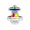Vancouver 2010 Pins